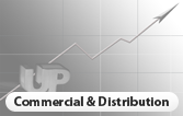Commercial & Distribution